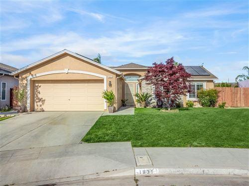 Photo of 1831 N Katy Avenue, Fresno, CA 93722 (MLS # 557579)