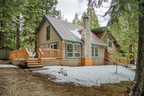 Photo of 42084 Saddleback Road, Shaver Lake, CA 93664 (MLS # 523595)