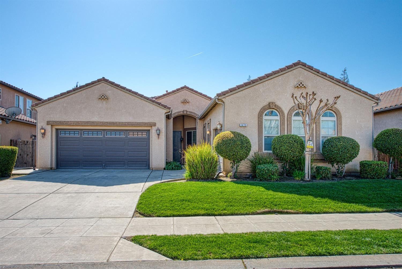 1475 E Via Marbella Drive, Fresno, CA 93730 - MLS#: 555607