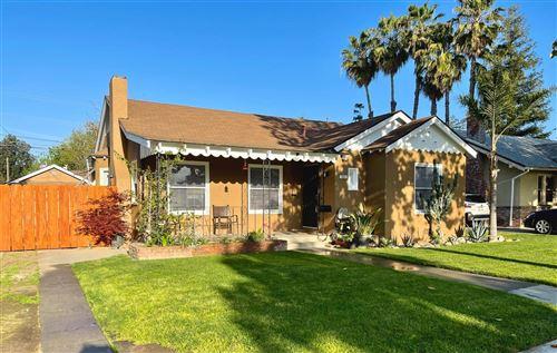 Photo of 2021 N Arthur Avenue, Fresno, CA 93705 (MLS # 557614)