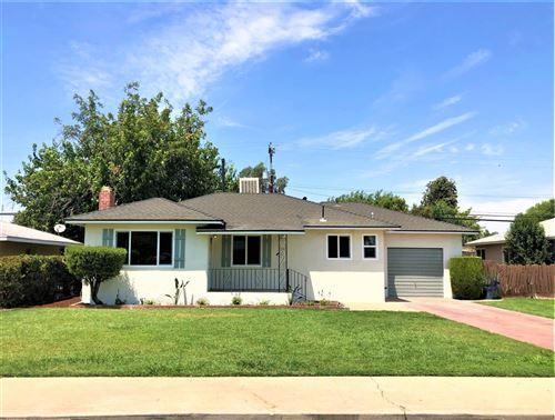 Photo of 3345 E Princeton Avenue, Fresno, CA 93703 (MLS # 563621)