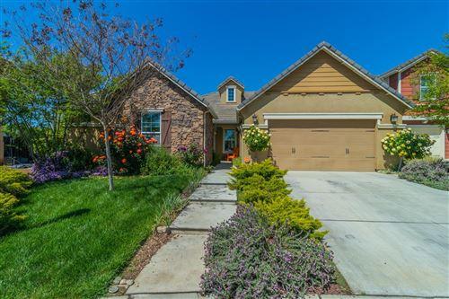 Photo of 3411 Bloomfield Lane, Clovis, CA 93619 (MLS # 557623)
