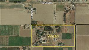 Photo of 1510 S Brawley Avenue, Fresno, CA 93706 (MLS # 528625)