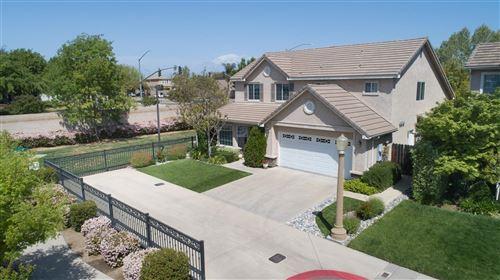 Photo of 2815 Isabel Avenue, Clovis, CA 93611 (MLS # 557648)
