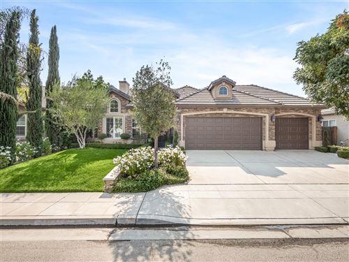 Photo of 10728 N Bunker Hill Drive, Fresno, CA 93730 (MLS # 566649)