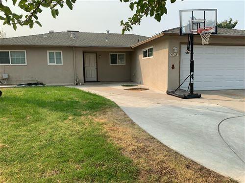Photo of 4713 N Hulbert Avenue, Fresno, CA 93705 (MLS # 566653)