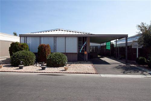 Photo of 221 W Herndon Avenue #194, Fresno, CA 93650 (MLS # 566656)