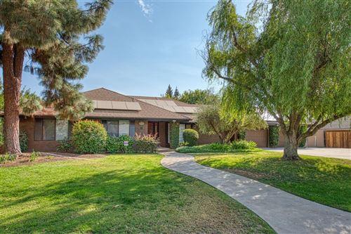 Photo of 3591 W Locust Avenue, Fresno, CA 93711 (MLS # 567660)