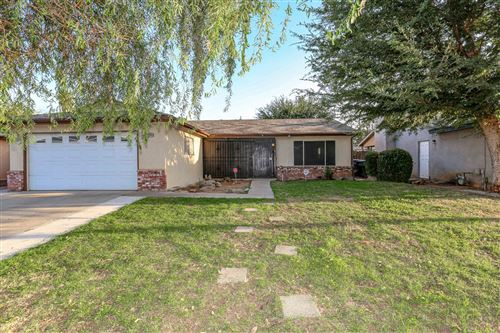 Photo of 5289 W Ashcroft Avenue, Fresno, CA 93722 (MLS # 566663)