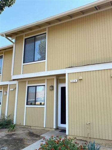 Photo of 4885 N Backer Avenue #114, Fresno, CA 93726 (MLS # 566665)
