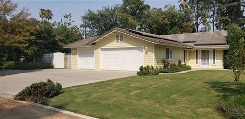 Photo of 266 W Indianapolis Avenue, Fresno, CA 93705 (MLS # 565673)