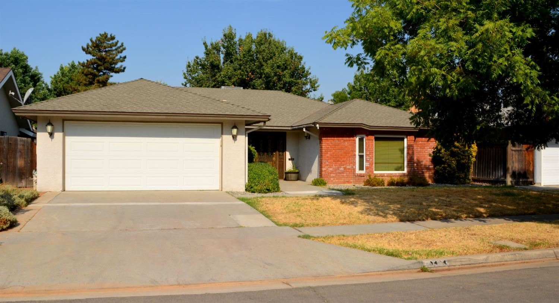 8101 N Angus Street, Fresno, CA 93720 - MLS#: 546675