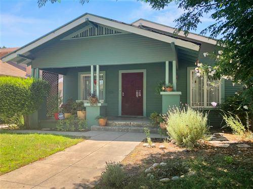 Photo of 1125 N Farris Avenue, Fresno, CA 93728 (MLS # 543678)