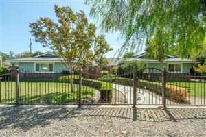 Photo of 183 W Indianapolis Avenue, Fresno, CA 93705 (MLS # 531687)