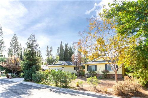 Photo of 2037 W Ellery Way, Fresno, CA 93711 (MLS # 567703)