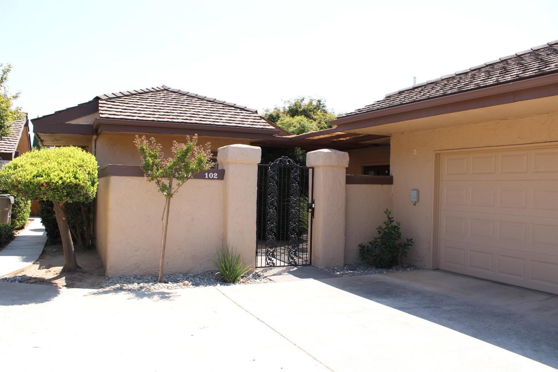 454 W San Ramon Avenue #102, Fresno, CA 93704 - #: 545703