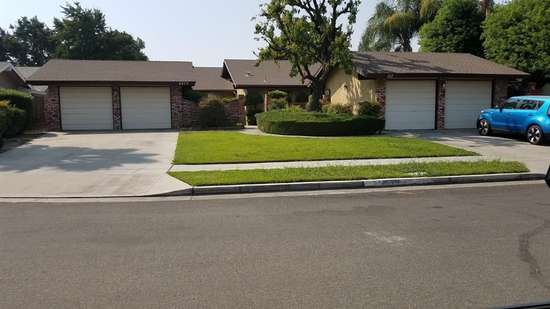 6073 N Bungalow Lane, Fresno, CA 93704 - MLS#: 548704