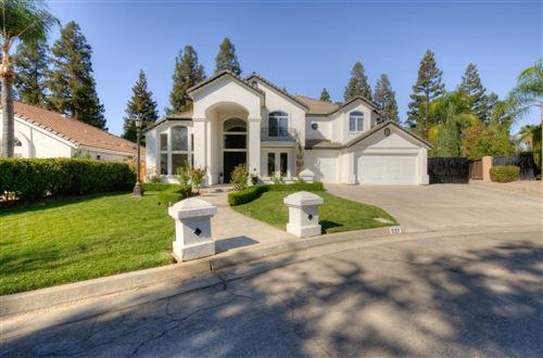 Photo of 637 E Blue Ridge Road, Fresno, CA 93720 (MLS # 566705)