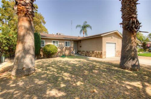 Photo of 439 E Dayton Avenue, Fresno, CA 93704 (MLS # 566707)