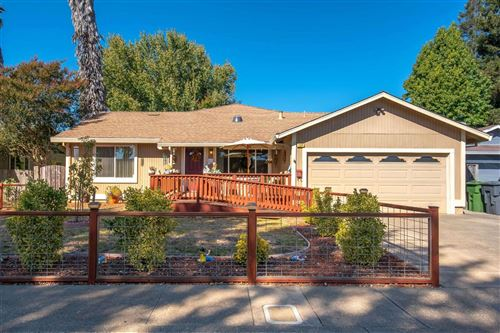 Photo of 7334 Carioca Court, Out Of Area, CA 94928 (MLS # 531708)