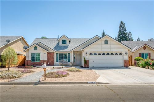 Photo of 1853 E Revere Road, Fresno, CA 93720 (MLS # 557708)