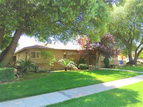 Photo of 2205 E Fremont Avenue, Fresno, CA 93710 (MLS # 557712)