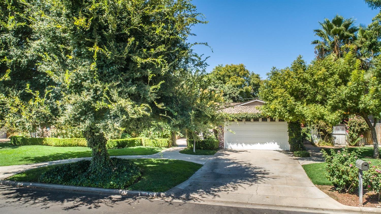 268 W San Carlos Avenue, Fresno, CA 93704 - MLS#: 565712