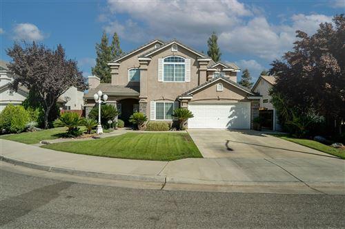 Photo of 2652 E Revere Road, Fresno, CA 93720 (MLS # 566717)