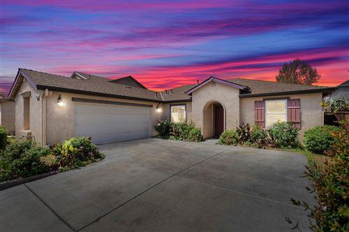 Photo of 5380 W Normal Avenue, Fresno, CA 93722 (MLS # 557722)