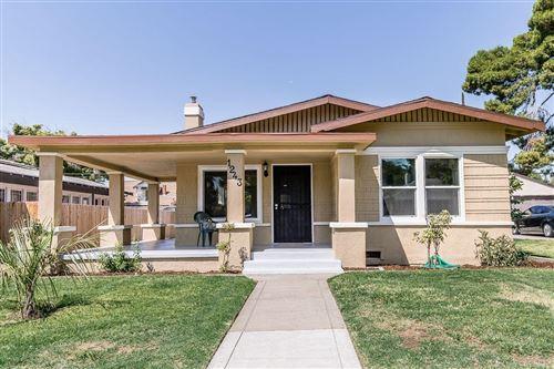 Photo of 1243 N Del Mar Avenue, Fresno, CA 93728 (MLS # 545736)