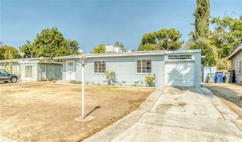 Photo of 2023 E BUCKINGHAM WAY, Fresno, CA 93726 (MLS # 566737)