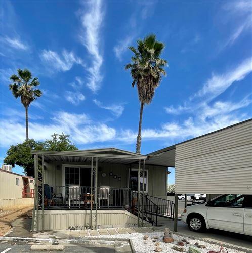 Photo of 3125 N Prospect Avenue #7, Fresno, CA 93722 (MLS # 560744)