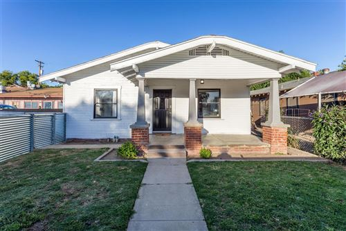 Photo of 1110 N Palm Avenue, Fresno, CA 93728 (MLS # 537747)