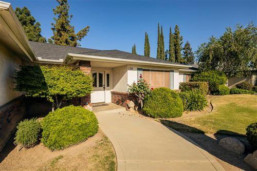 Photo of 7893 N Archie Avenue, Fresno, CA 93720 (MLS # 557747)