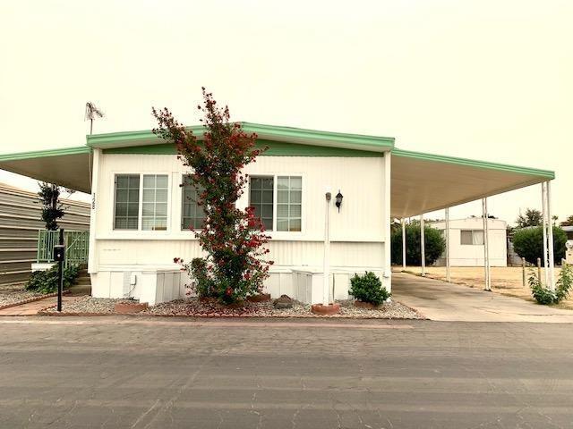 105 W Herndon Avenue #128, Pinedale, CA 93650 - MLS#: 544748