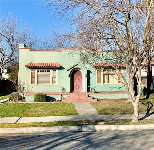 Photo of 1295 N Wilson Avenue, Fresno, CA 93728 (MLS # 537760)