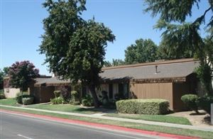 Photo of 1221 N Peach Avenue #105, Fresno, CA 93727 (MLS # 523765)