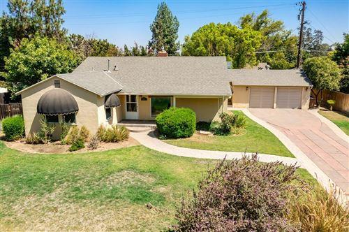 Photo of 1025 S Park Circle Drive, Fresno, CA 93727 (MLS # 565768)