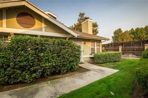 Photo of 3770 W Barstow Avenue #137, Fresno, CA 93711 (MLS # 566768)