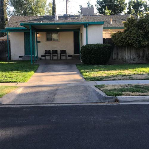 Photo of 4299 N Holt Avenue, Fresno, CA 93705 (MLS # 543771)