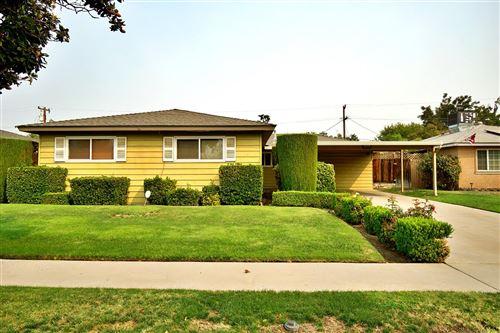 Photo of 4955 E Home Avenue, Fresno, CA 93727 (MLS # 566772)