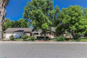 Photo of 17135 Parker Avenue, Friant, CA 93626 (MLS # 524780)