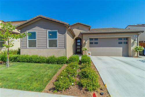 Photo of 4089 Bellaire Avenue, Clovis, CA 93619 (MLS # 557783)