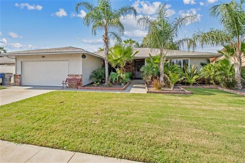 Photo of 2621 E Fremont Avenue, Fresno, CA 93710 (MLS # 547785)