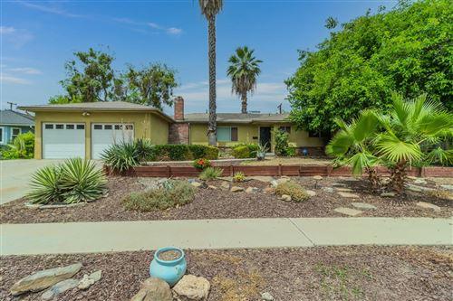 Photo of 4689 N Bengston Avenue, Fresno, CA 93705 (MLS # 560793)