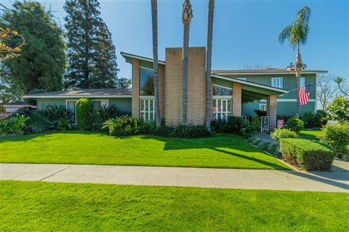 Photo of 5284 E Hamilton Avenue, Fresno, CA 93727 (MLS # 556795)