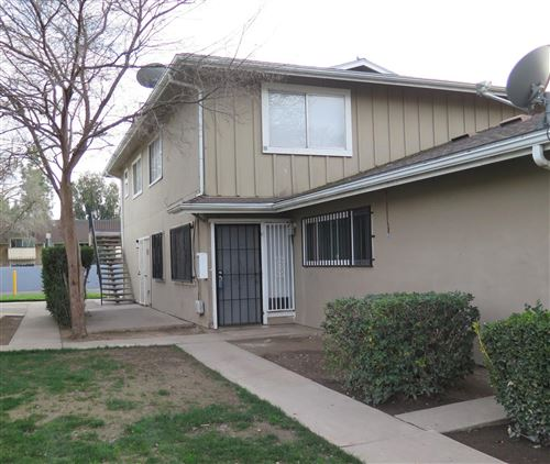 Photo of 2657 W Fairmont Avenue #101, Fresno, CA 93705 (MLS # 537798)