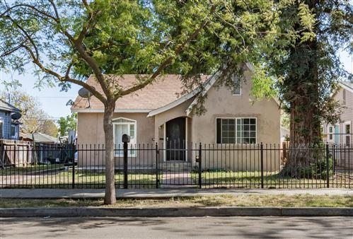 Photo of 3656 E Grant Avenue, Fresno, CA 93702 (MLS # 557799)