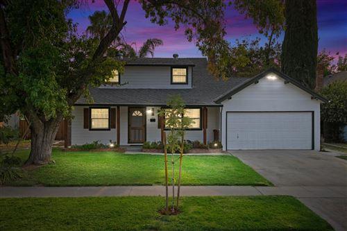 Photo of 4936 N Effie Street, Fresno, CA 93726 (MLS # 566800)