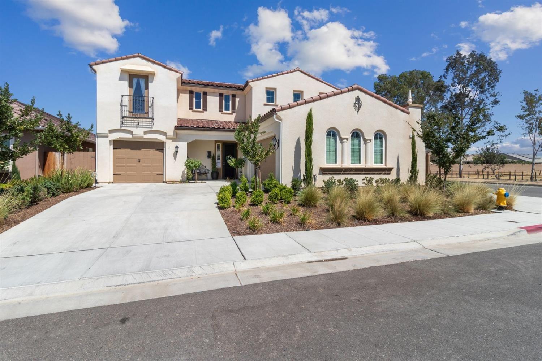 1413 N Traverse Avenue, Clovis, CA 93619 - MLS#: 544800